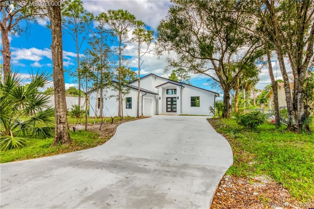 5002 Sunset Boulevard, Fort Pierce, FL 34982 - #: M20026000