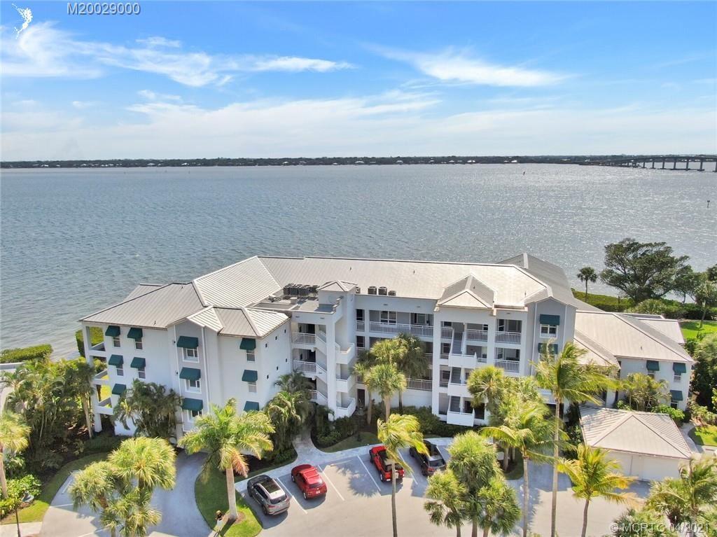 184 NE Edgewater Drive #1303, Stuart, FL 34996 - #: M20029000