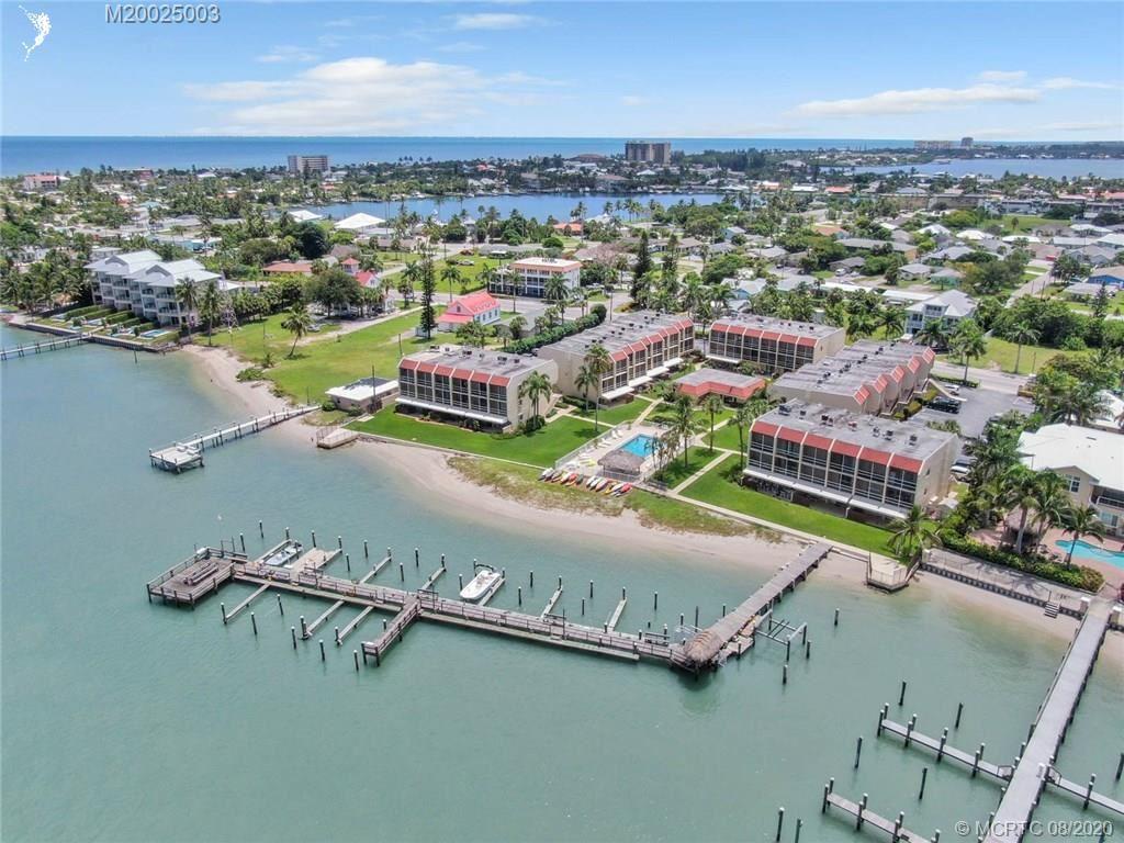1300 Seaway Drive #B10, Fort Pierce, FL 34949 - #: M20025003