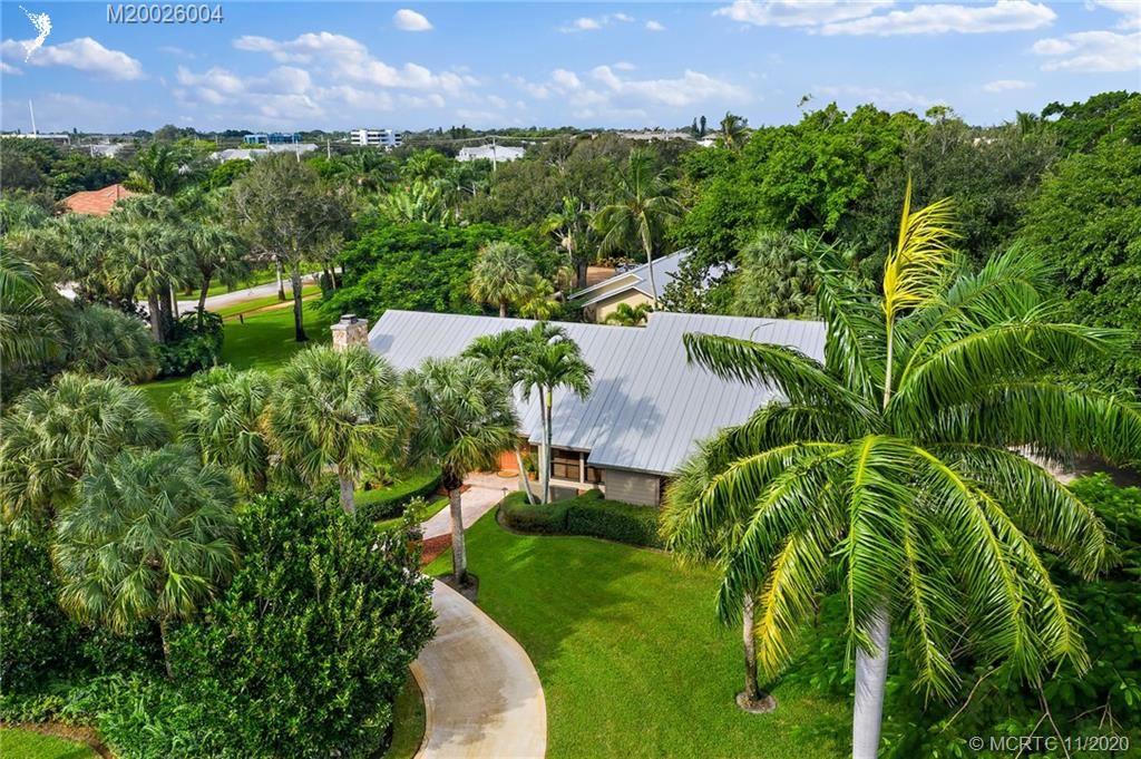 254 SE Wells Drive, Stuart, FL 34996 - #: M20026004