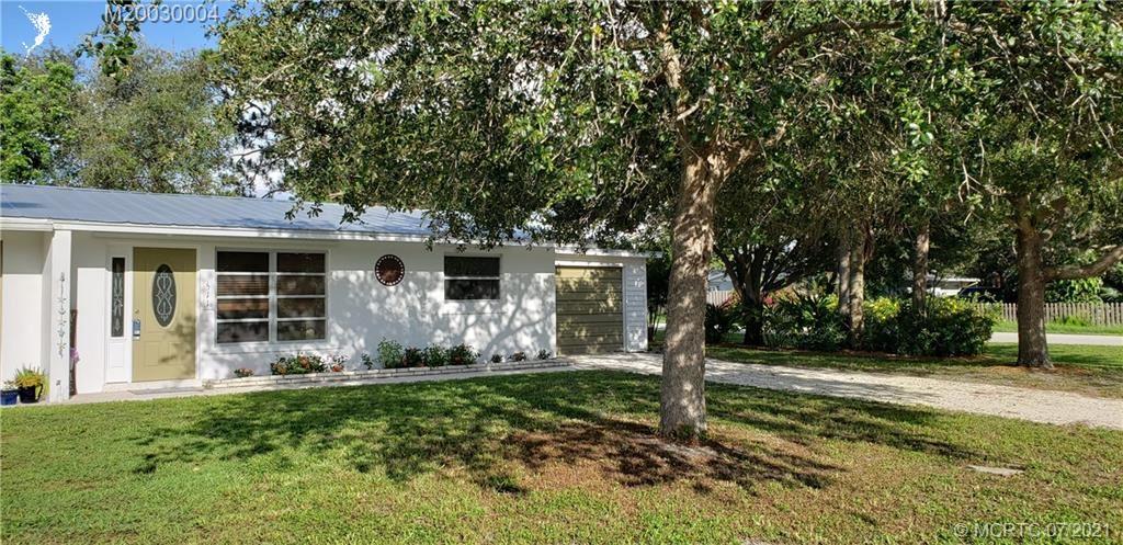 511 SE Parkway Drive, Stuart, FL 34996 - #: M20030004