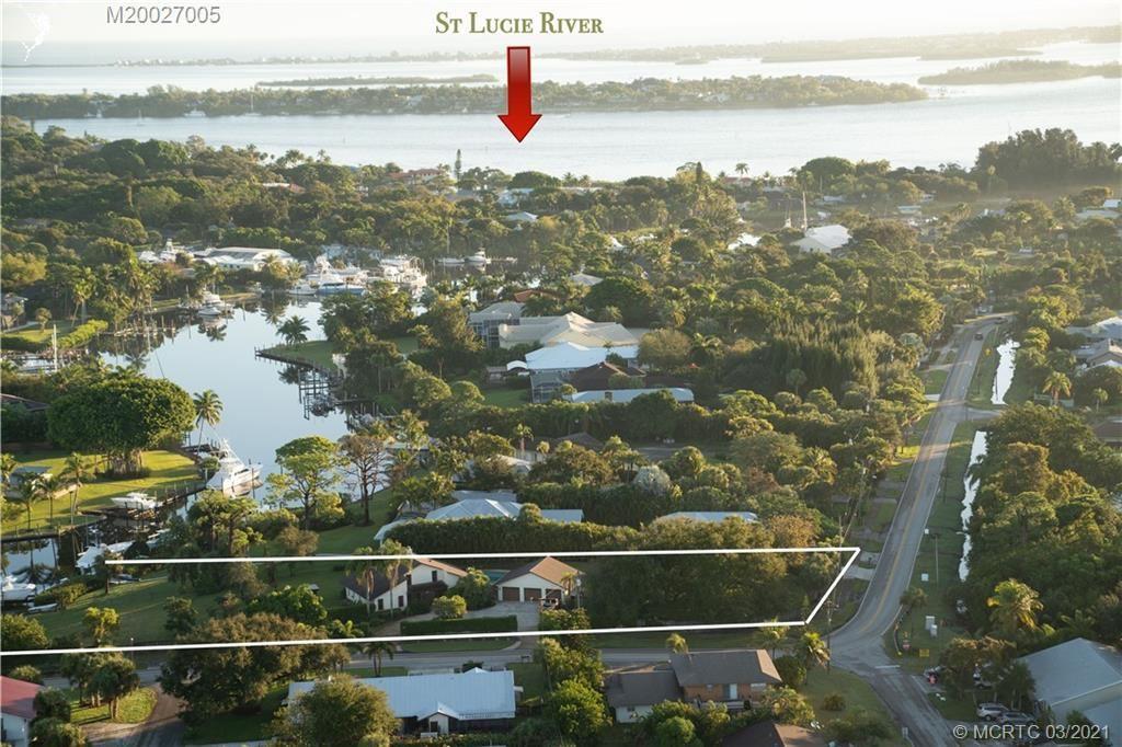 2785 SE Saint Lucie Boulevard, Stuart, FL 34997 - #: M20027005