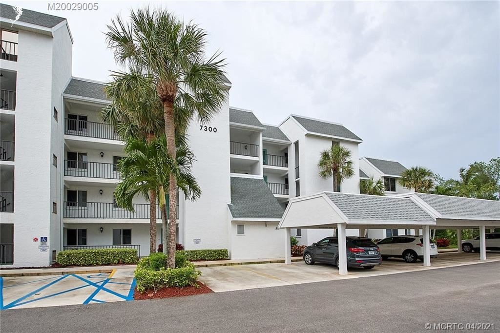 2400 S Ocean Drive #7334, Fort Pierce, FL 34949 - MLS#: M20029005