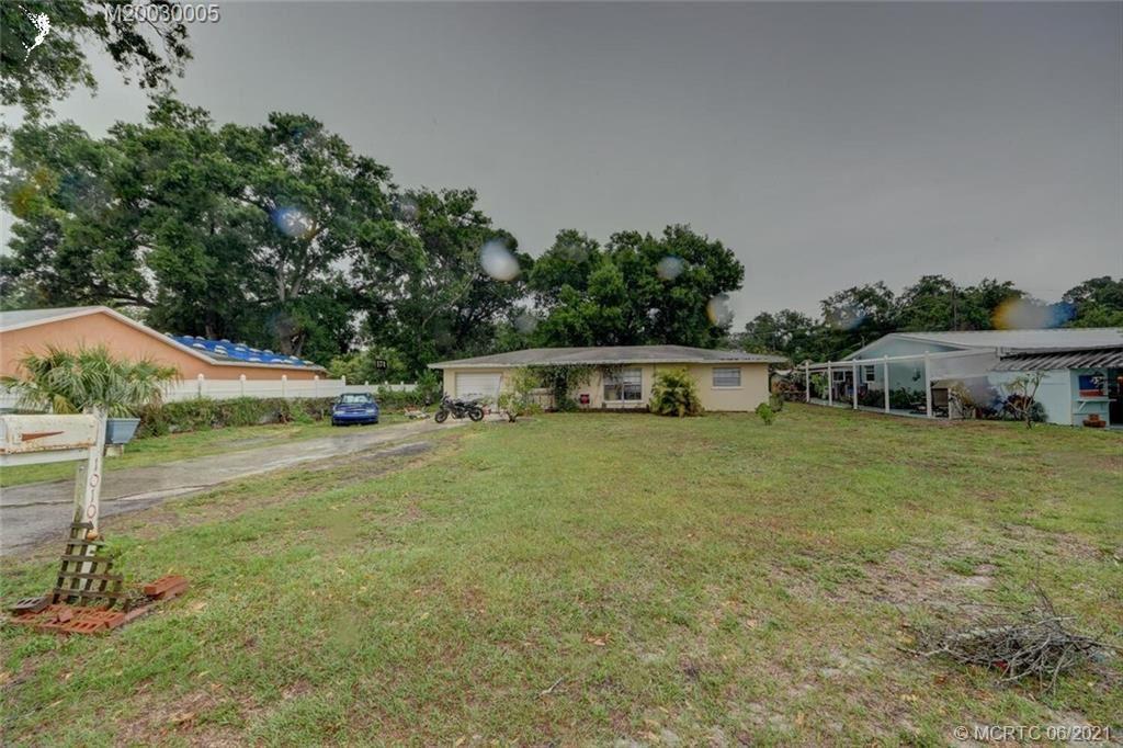 1010 Buckeye Drive, Fort Pierce, FL 34982 - #: M20030005