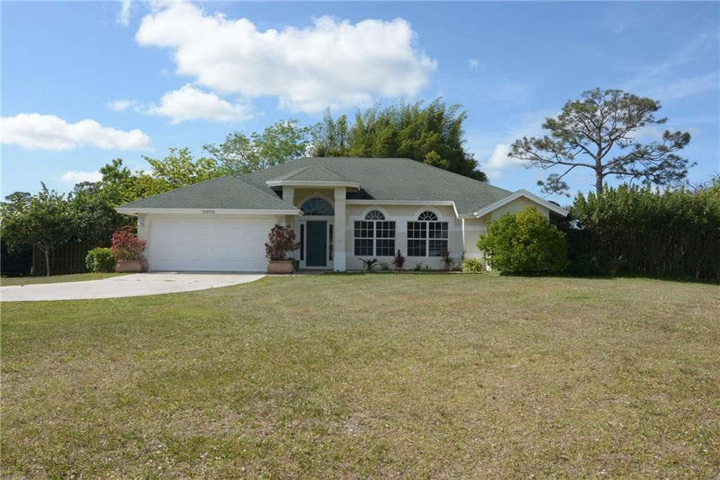 8802 SW Avocado Lane, Stuart, FL 34997 - #: M20023006