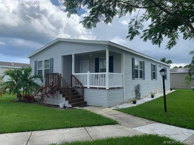 2555 PGA Boulevard #446, Palm Beach Gardens, FL 33410 - MLS#: M20026006
