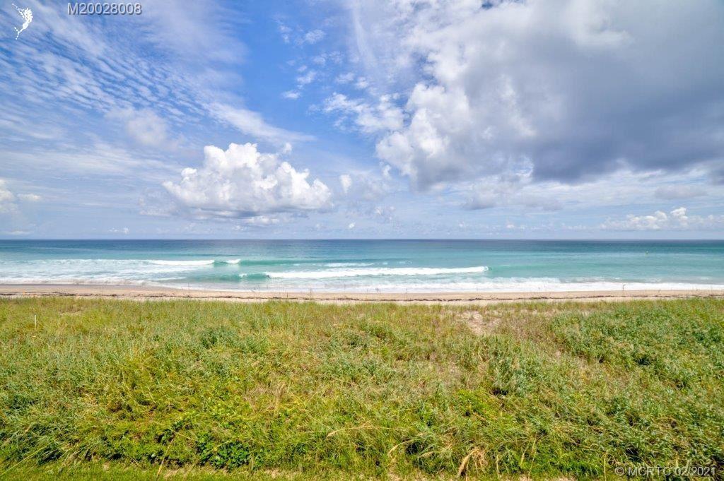 10200 S Ocean Drive #307, Jensen Beach, FL 34957 - MLS#: M20028008
