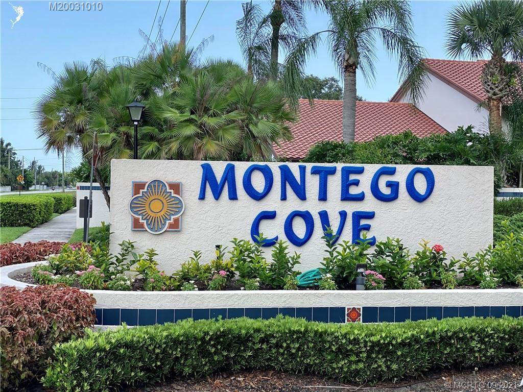 6131 SE Martinique Drive #102, Stuart, FL 34997 - MLS#: M20031010