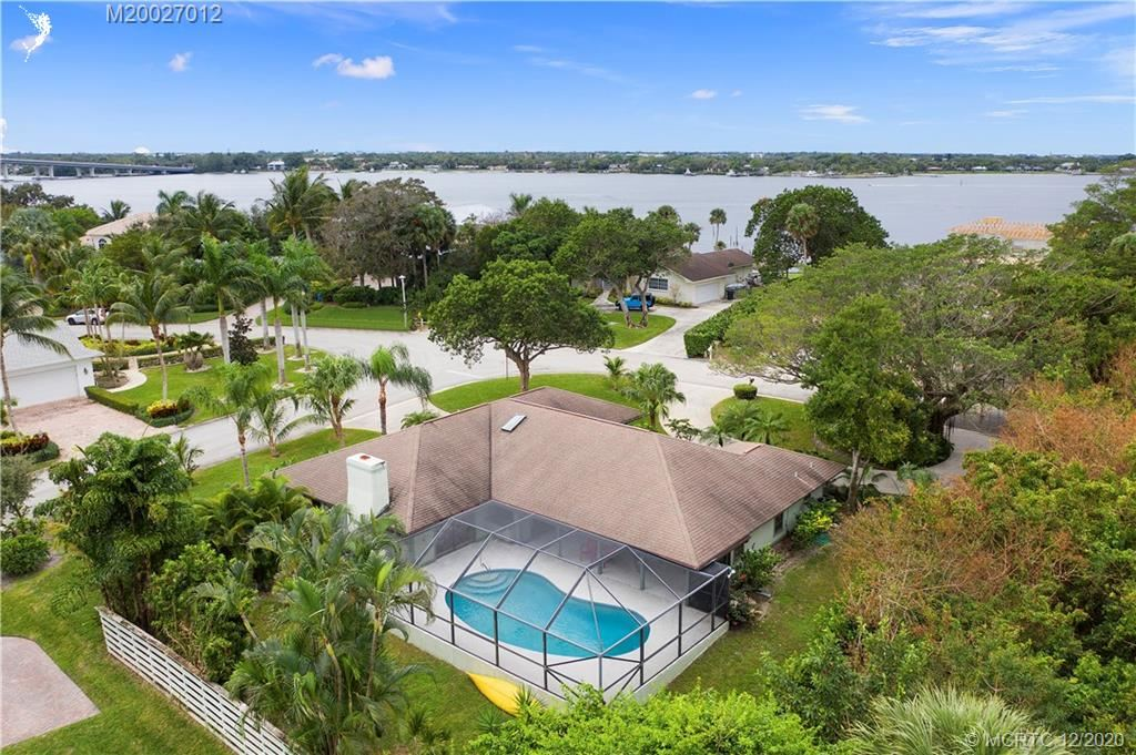 40 N River Road, Stuart, FL 34996 - #: M20027012