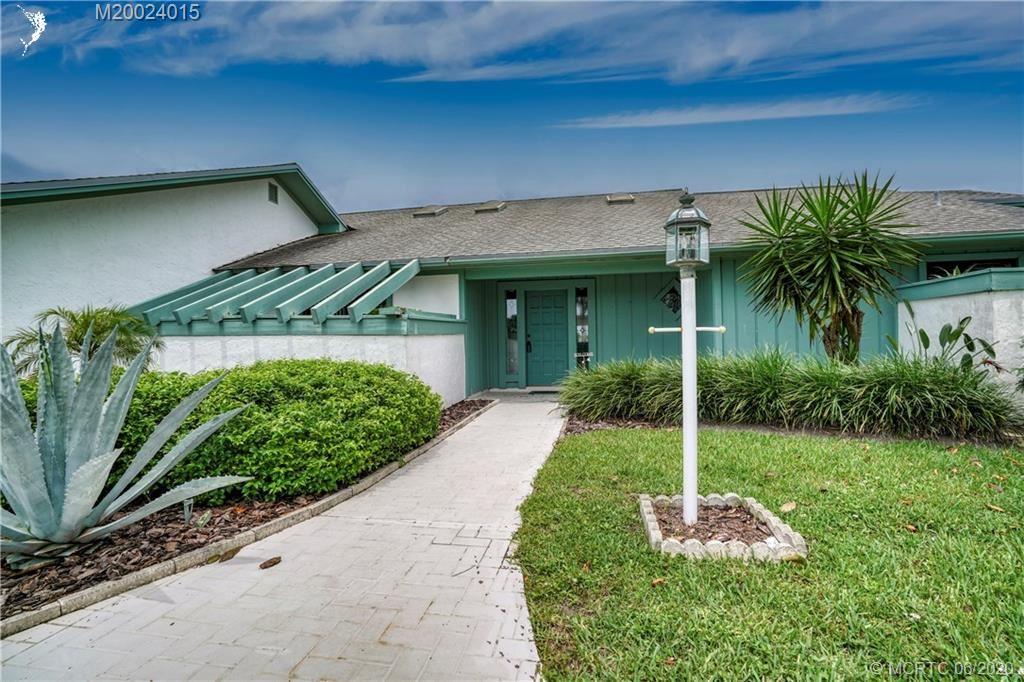 7130 SE Bunker Hill Court, Hobe Sound, FL 33455 - #: M20024015