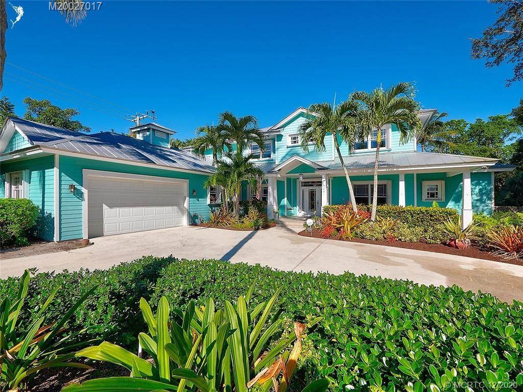 315 SE Saint Lucie Boulevard, Stuart, FL 34996 - #: M20027017