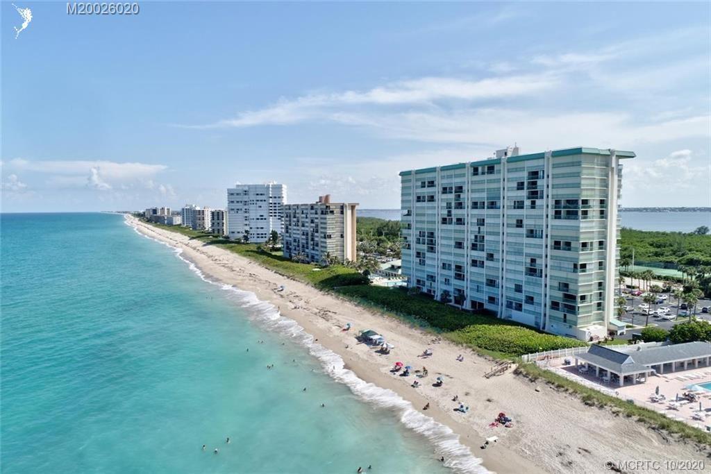 9900 S Ocean Drive #106, Jensen Beach, FL 34957 - MLS#: M20026020