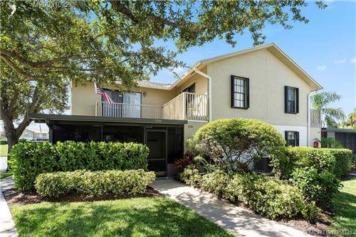 Photo of 7330 SE Jamestown Terrace, Hobe Sound, FL 33455 (MLS # M20031022)