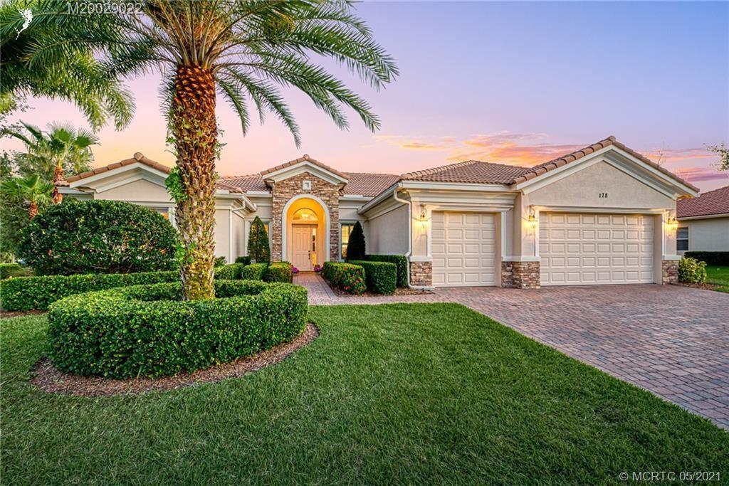178 SE Ethan Terrace, Stuart, FL 34997 - #: M20029022