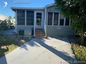 10725 S Ocean Drive #124, Jensen Beach, FL 34957 - #: M20025023