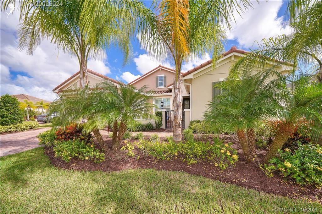 11089 SW Rose Apple Court, Port Saint Lucie, FL 34987 - MLS#: M20026024