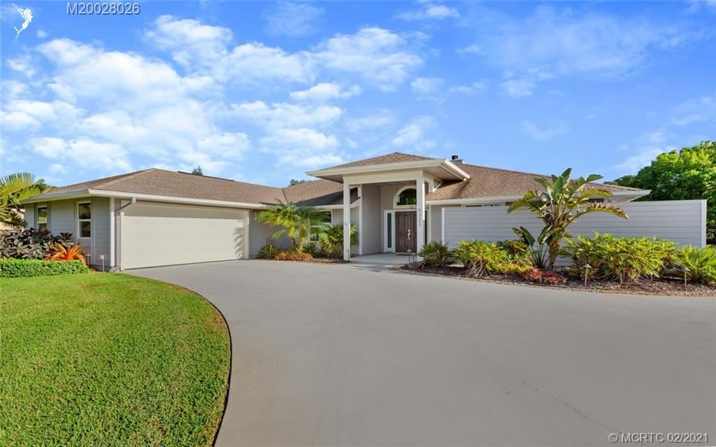 5321 SE Sterling Circle, Stuart, FL 34997 - #: M20028026