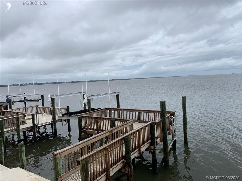 6 Nettles Boulevard, Jensen Beach, FL 34957 - #: M20024028