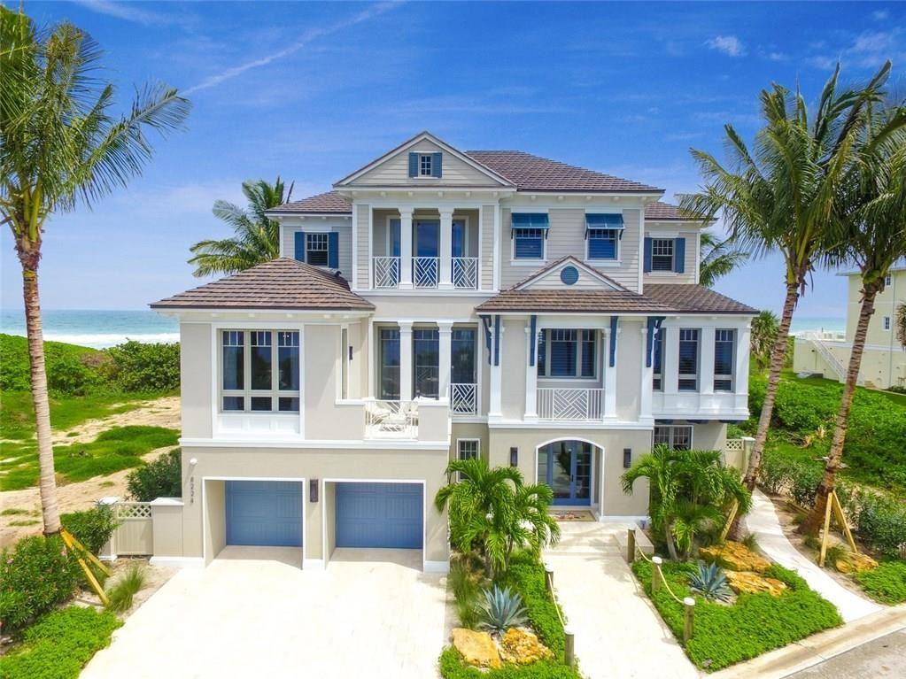 8224 S Ocean Drive, Jensen Beach, FL 34957 - #: M20022029