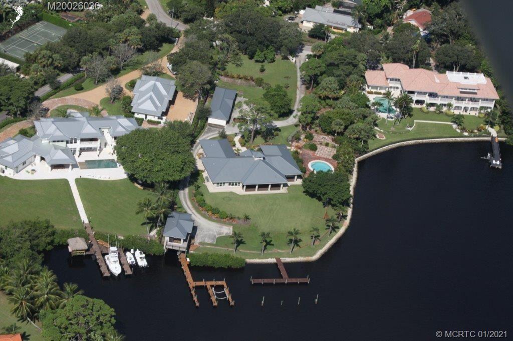 3774 SE Old St. Lucie Boulevard, Stuart, FL 34996 - #: M20026030