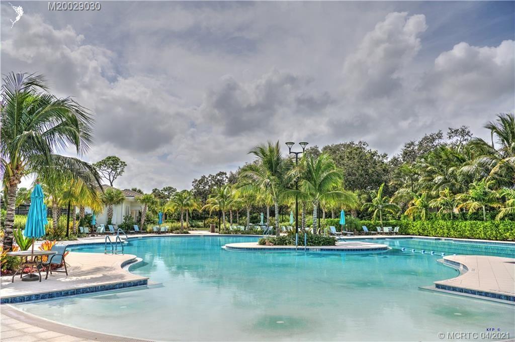 6433 SE Brandywine Court #120, Stuart, FL 34997 - MLS#: M20029030