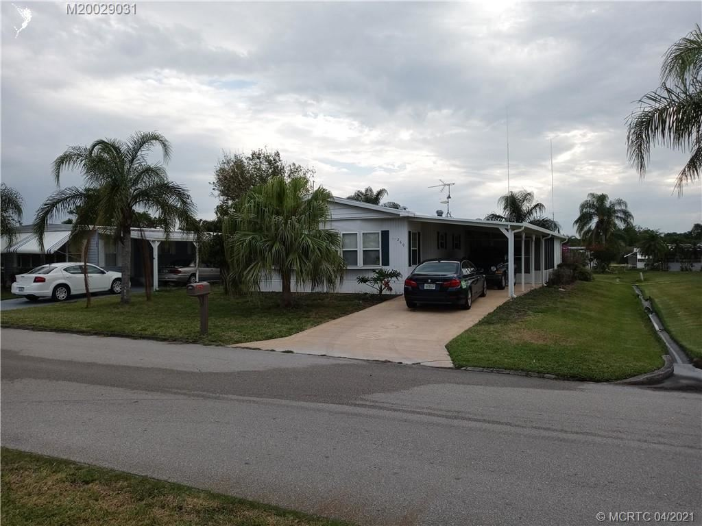 260 Camino Del Rio, Port Saint Lucie, FL 34952 - MLS#: M20029031