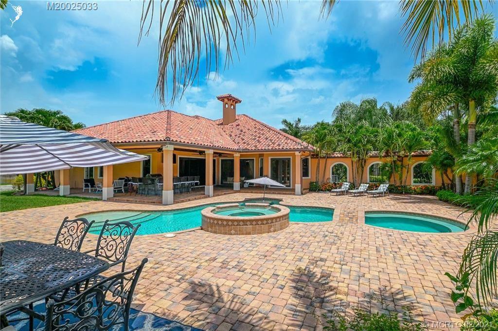 941 SE Martin Cove Place, Stuart, FL 34997 - #: M20025033