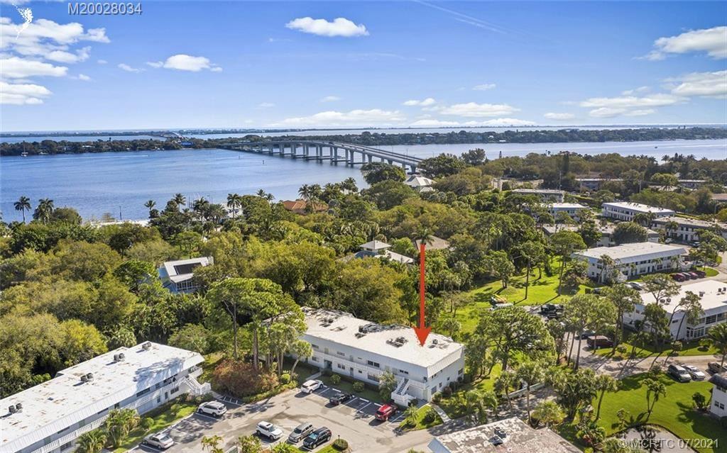 2929 SE Ocean Boulevard #103-6, Stuart, FL 34996 - #: M20028034