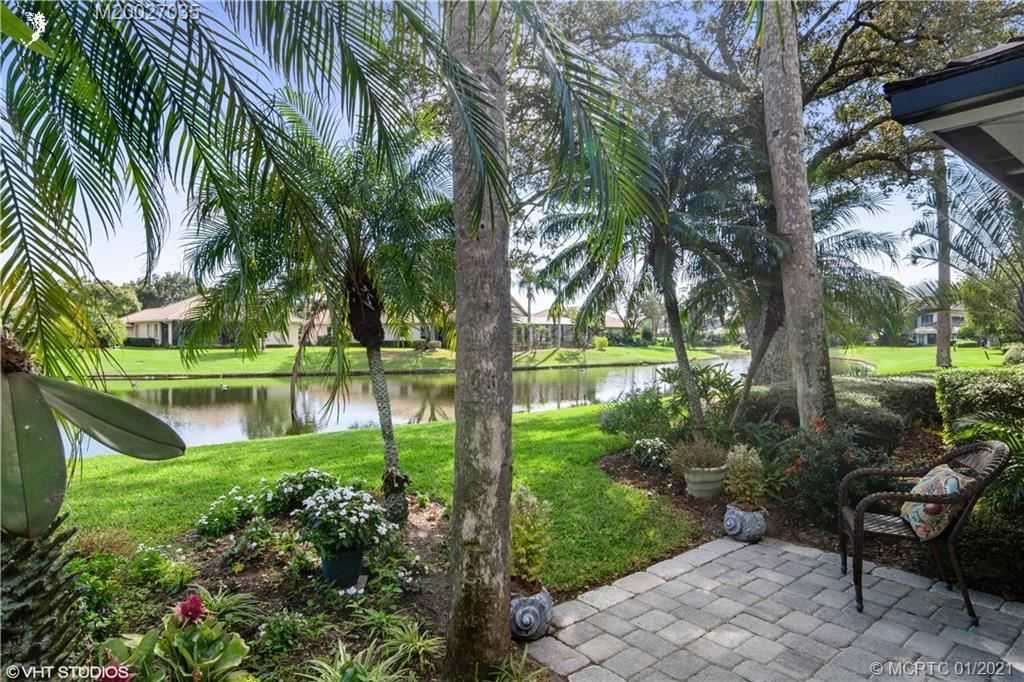 7350 Pine Creek Way, Port Saint Lucie, FL 34986 - MLS#: M20027035