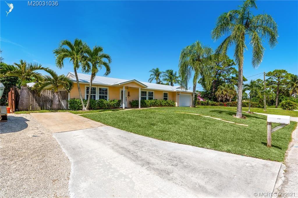 4757 SE Major Way, Stuart, FL 34997 - #: M20031036
