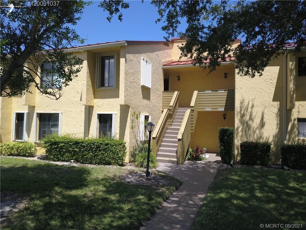 5355 SE Miles Grant Road #E112, Stuart, FL 34997 - #: M20031037
