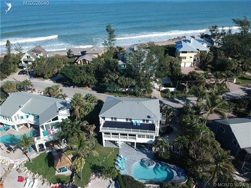 Photo of 1156 SE MacArthur Boulevard, Stuart, FL 34996 (MLS # M20026040)