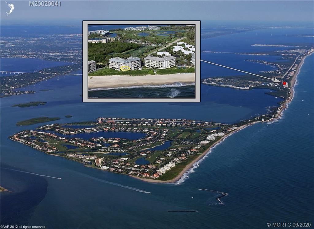 379 NE Tradewind Lane #1107, Stuart, FL 34996 - #: M20020041