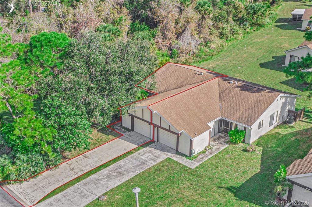 1601 SE Kestwick Court, Port Saint Lucie, FL 34952 - #: M20027043