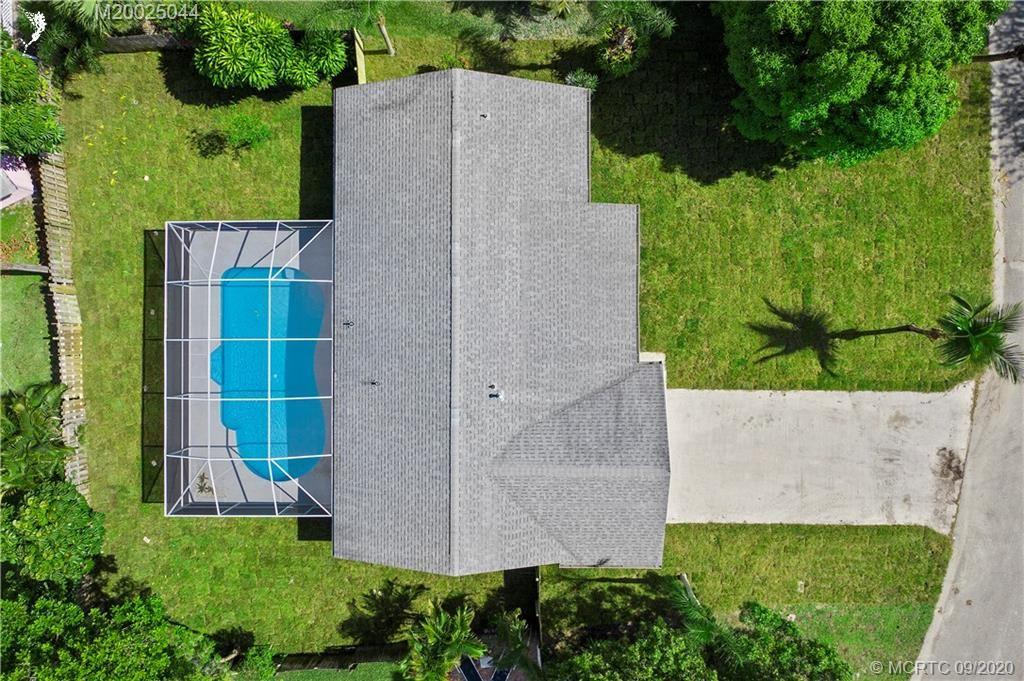 Photo of 2172 NE 21st Avenue, Jensen Beach, FL 34957 (MLS # M20025044)