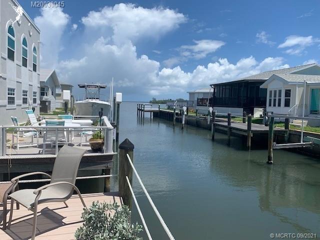 17 Nettles Boulevard, Jensen Beach, FL 34957 - #: M20030045