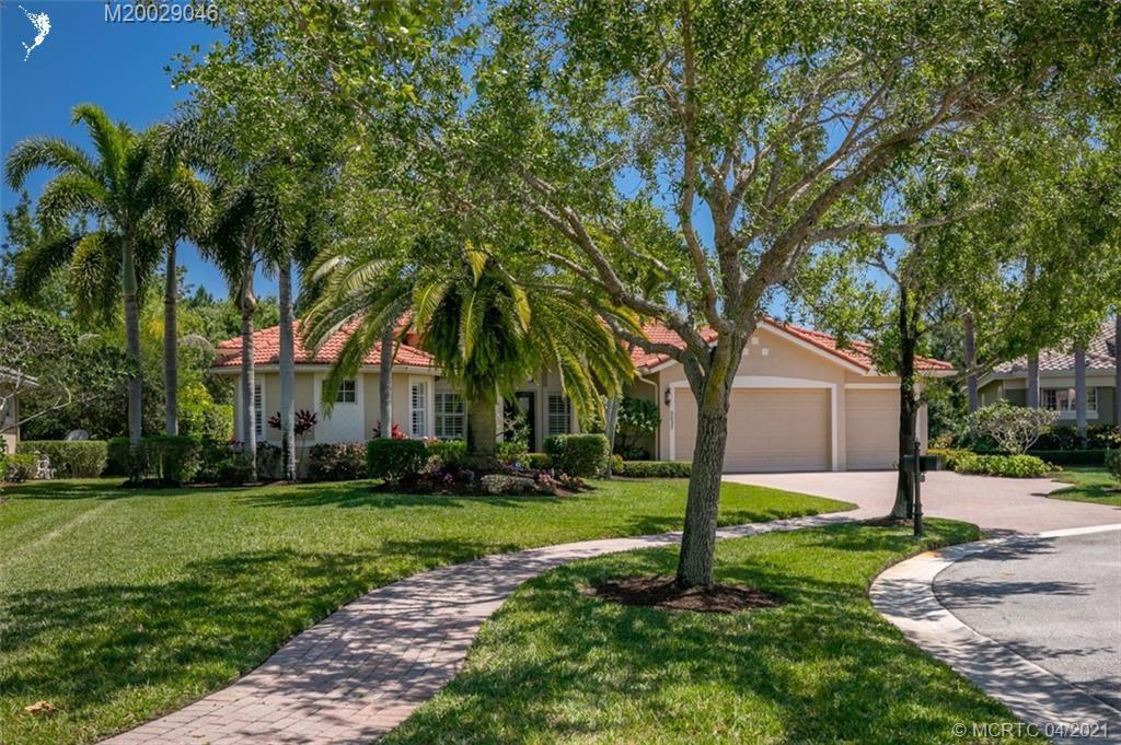 Photo of 5037 SW Saint Creek Drive, Palm City, FL 34990 (MLS # M20029046)