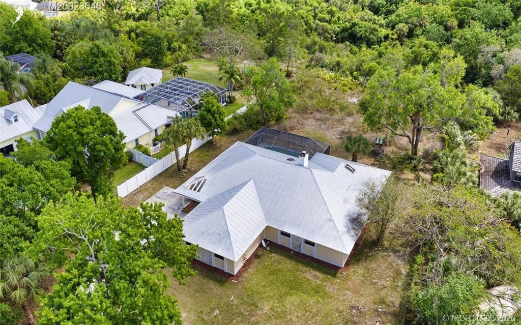 1840 SW Crane Creek Avenue, Palm City, FL 34990 - #: M20023048