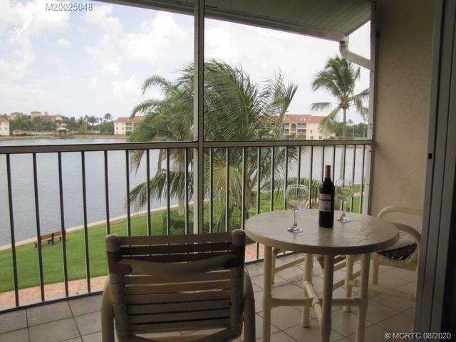 Photo of 4460 NE Ocean Boulevard #H3, Jensen Beach, FL 34957 (MLS # M20025048)