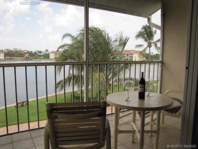 Photo of 4460 NE Ocean Boulevard #H3, Jensen Beach, FL 34957 (MLS # M20025048)