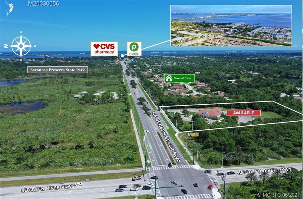 Photo of 50 NE Jensen Beach Boulevard, Jensen Beach, FL 34957 (MLS # M20030056)