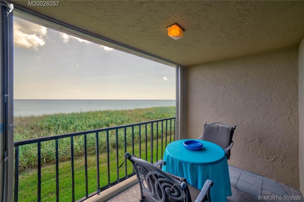 10200 S Ocean Drive #208, Jensen Beach, FL 34957 - MLS#: M20026057