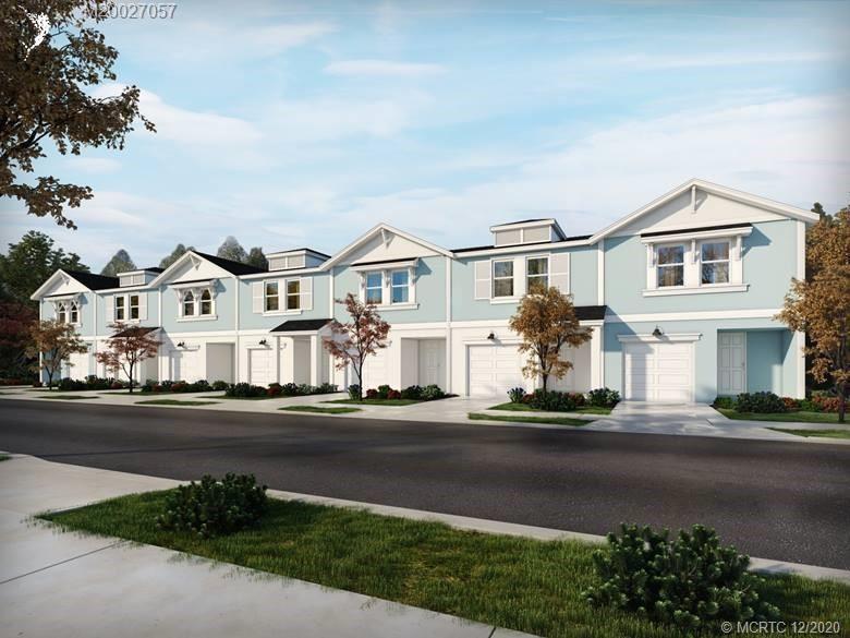 343 SE Angler Drive, Stuart, FL 34994 - MLS#: M20027057