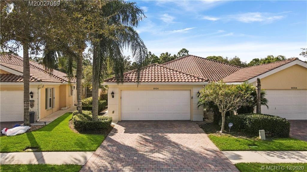9104 SE Hawks Nest Court, Hobe Sound, FL 33455 - MLS#: M20027059