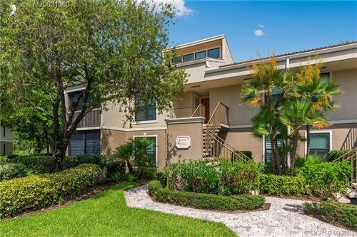 Photo of 13268 Harbour Ridge Boulevard #2A, Palm City, FL 34990 (MLS # M20031060)