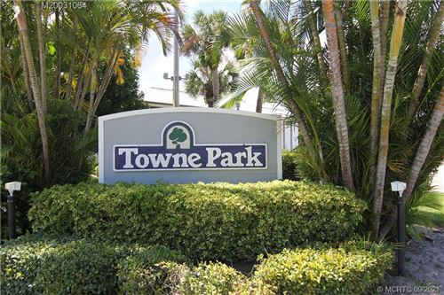 Photo of 801 SE Central Parkway #3, Stuart, FL 34994 (MLS # M20031064)