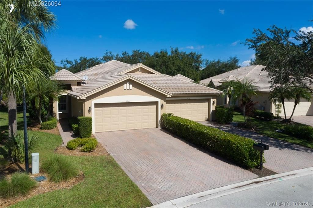 3641 NW Willow Creek Drive, Jensen Beach, FL 34957 - #: M20026064