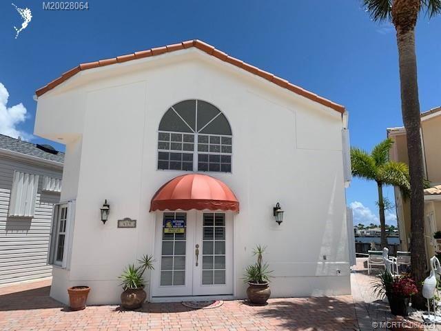 419 Nettles Boulevard, Jensen Beach, FL 34957 - #: M20028064