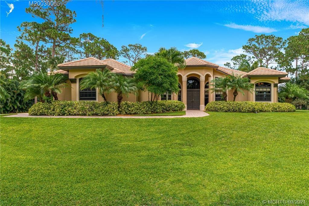 3251 SW Holly Lane, Palm City, FL 34990 - #: M20030065