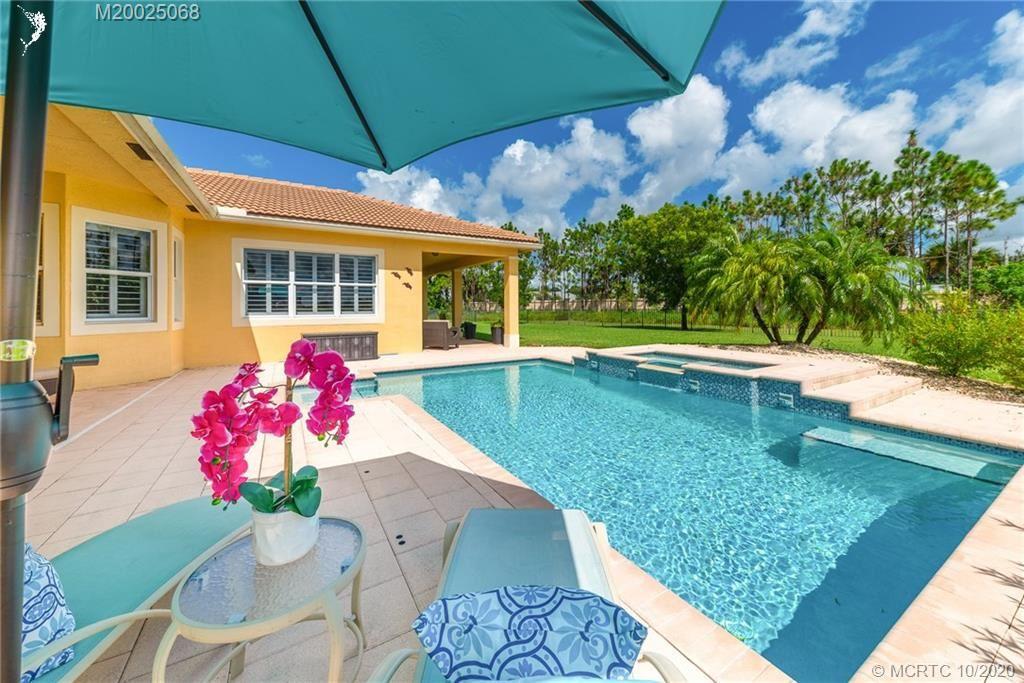 89 SE Ethan Terrace, Stuart, FL 34997 - #: M20025068
